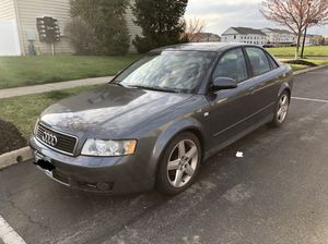 2004 Audi A4 1.8T 220k miles for Sale in Dublin, OH