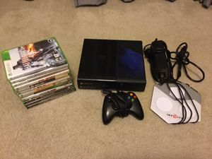 Xbox 360/Games for Sale in Riverview, FL
