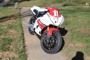 Yamaha R6 2010 racing track for Sale in Germantown, MD