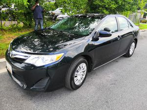 2014 Toyota Camry LX for Sale in Hyattsville, MD