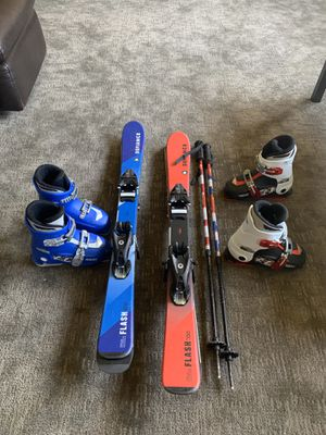 Kids Skis for Sale in Snohomish, WA