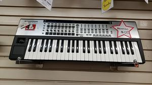 Novation keyboard for Sale in Chicago, IL