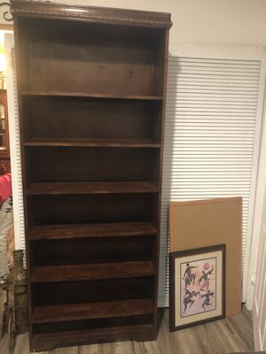 Bookshelf (Set of 2) for Sale in Claremont, CA