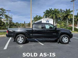 2009 Toyota Tacoma for Sale in Sarasota, FL