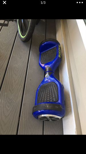 Hoverboard for Sale in Sumner, WA