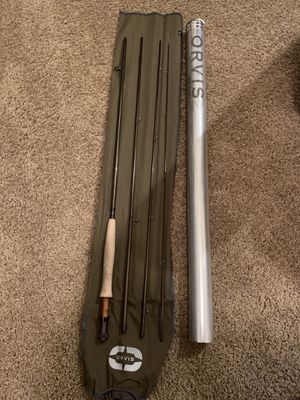 Orvis Recon fly rod 10' 5 wt. for Sale in Aurora, OR
