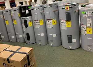 AO SMITH ELECTRIC WATER HEATERS LIQUIDATION SALE G3L for Sale in Missouri City, TX