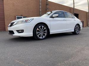 2015 Honda Accord Sedan for Sale in Phoenix, AZ