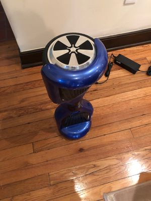 Electric Segway hoverboard for Sale in Miami Beach, FL