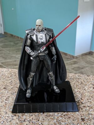 Star Wars collectors old republic for Sale in Phoenix, AZ
