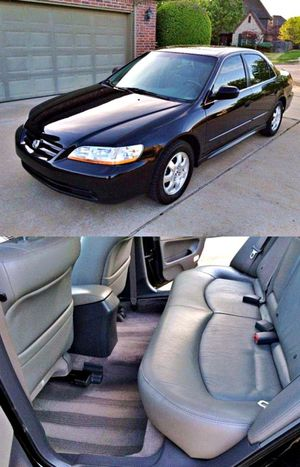 PRICE$5OO __2OO2__ Accord EX for Sale in Frederick, MD
