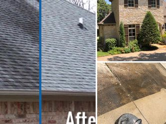 Power Wash Soft Wash for Sale in Fort Worth,  TX