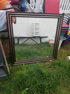 Wall Mirror for Sale in Baldwin, NY
