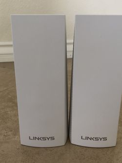 Velop 2 Node Mesh WiFi System for Sale in Temecula,  CA
