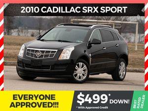 2010 Cadillac SRX for Sale in Philadelphia, PA