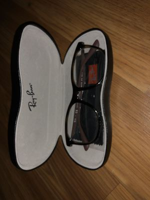 Rayban Frames for Sale in Montgomery, IL