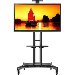 TV Cart for 55 to 80 Inch LCD LED Flat Panel for Sale in North Las Vegas, NV
