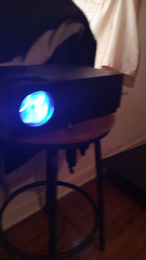Jimtab projector for Sale in Tampa, FL