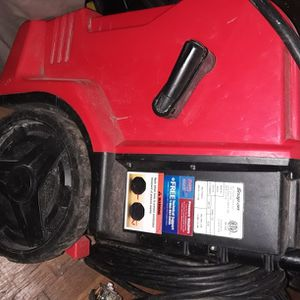 Snapon 2000psi Pressure Washer for Sale in Joint Base Lewis-McChord, WA