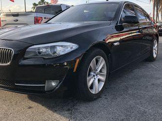 2011 BMW 528I 4D SEDAN for Sale in Fort Lauderdale,  FL