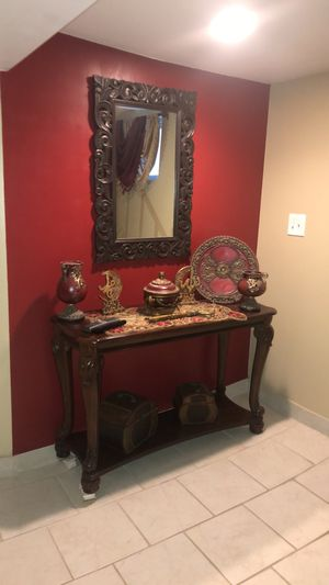 Brand new console table for Sale in Dearborn Heights, MI