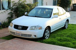 2004 Nissan Sentra for Sale in San Marcos, CA