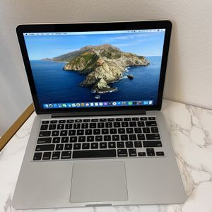 """2014 MacBook Pro 13"""" Retina Display 128GB SSD for Sale in Vancouver, WA"""