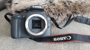 Canon EOS Rebel T7 + Lenses + Accessories + Bag for Sale in San Diego, CA