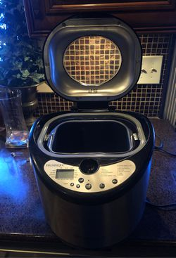 Technique Bread Machine for Sale in Linden,  NJ