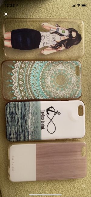 iPhone 6 cases for Sale in Los Angeles, CA