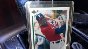 1991 upper Deck Miacheal Jordan rookie baseball card for Sale in Dallas, TX