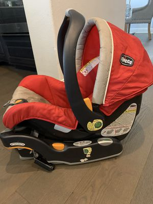 Chicco infant car seat for Sale in Austin, TX