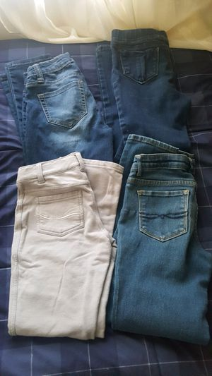 Girls jeans size 12 for Sale in San Diego, CA