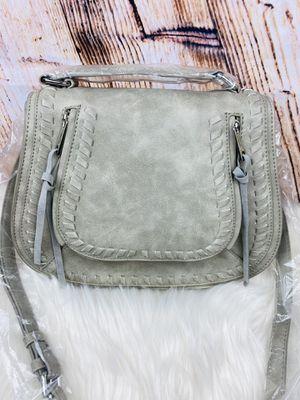 Gray Crossbody Bag for Sale in Fresno, CA
