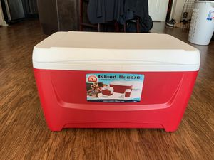 Igloo Chest Cooler for Sale in Oklahoma City, OK