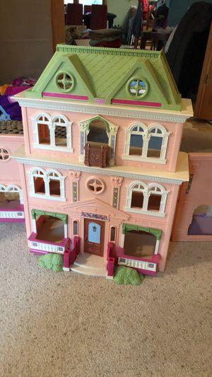 Doll house for Sale in Eden Prairie, MN
