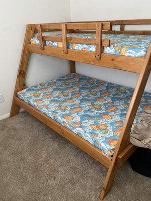 BRAND NEW BUNK BED SET for Sale in Newport News, VA