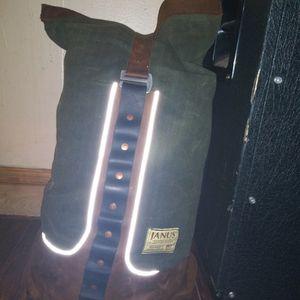 Moto Rucksack JANUS Backpack for Sale in Oklahoma City, OK