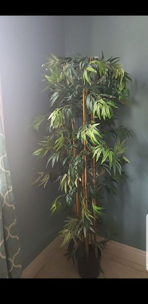 Artificial plant for Sale in Fontana, CA