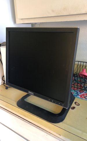 DELL COMPUTER SCREEN for Sale in Hemet, CA