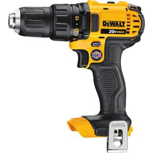 DEWALT20-Volt MAX Lithium-Ion Cordless Compact Drill/Drill Driver (Tool-Only) for Sale in Woodbridge, VA