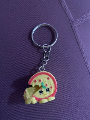 Shopkins travel keychain for Sale in Portland, OR