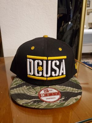 Brand New DCUSA Hat Snapback for Sale in Las Vegas, NV