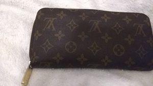 Louis Vuitton wallet for Sale in Salt Lake City, UT