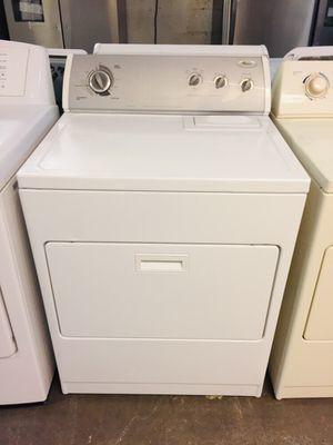 Dryer washer set for Sale in Fort Lauderdale, FL