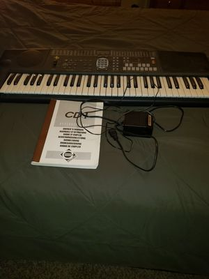 Keyboard for sale! for Sale in San Antonio, TX