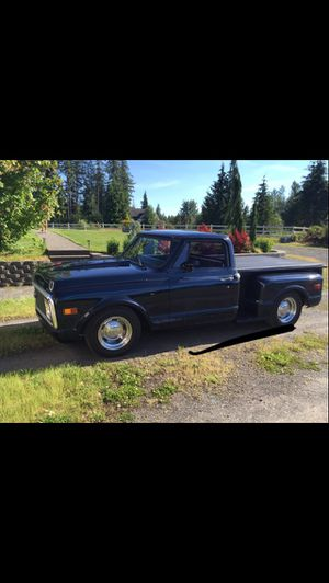 1969 Chevy C10 for Sale in Snohomish, WA