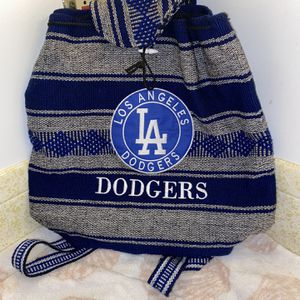 Los Angelese Dodgers Backpack for Sale in Indianapolis, IN