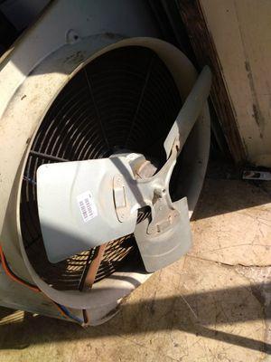 AC fan motor for Sale in Richardson, TX