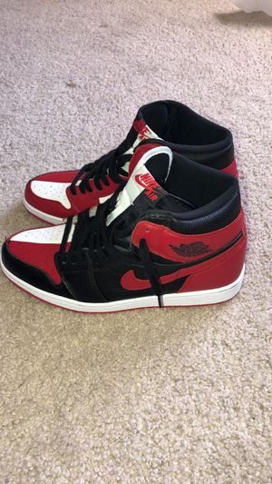 Air Jordan 1 High OG sneakers for Sale in North Las Vegas, NV